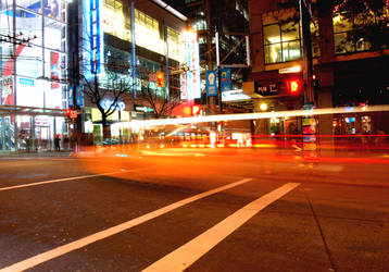 City lights 2. by stephinika