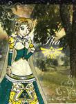 Princess Ilia