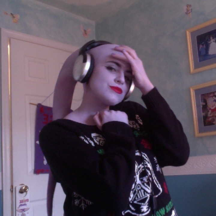 How Twi'leks listen to music XD by Rubbish78