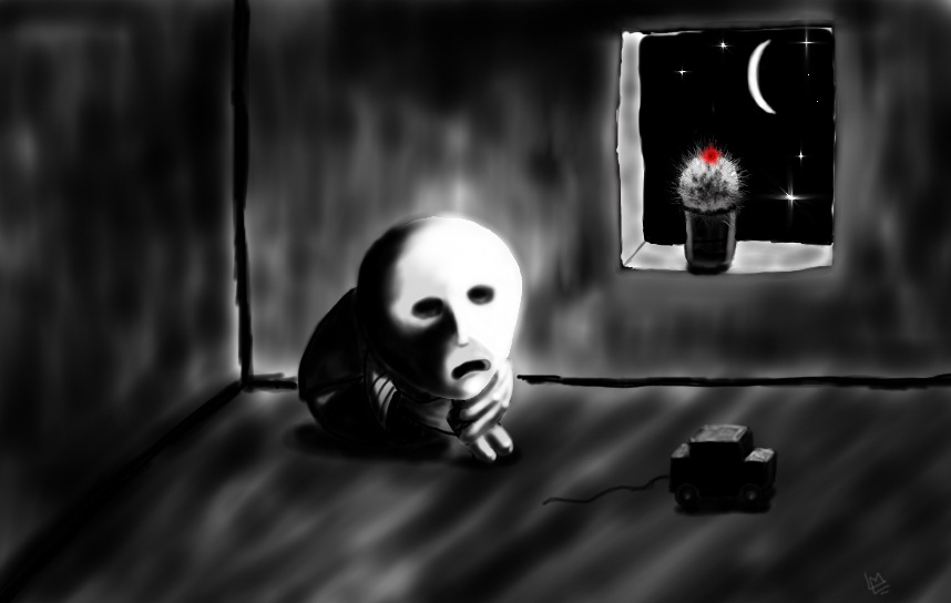 Surrealism by Delawarrr