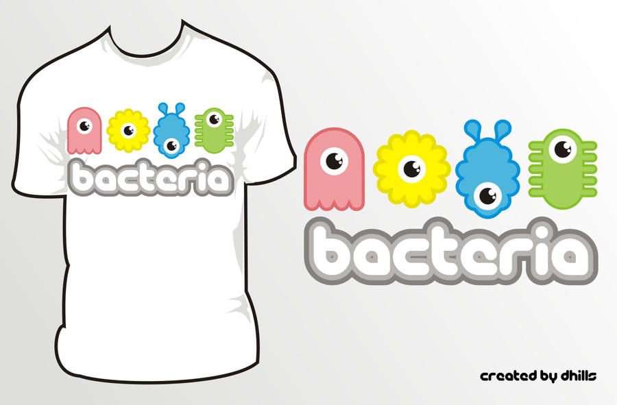 BACTERIA by DhillsXtrem3X