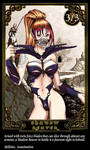Trading Card 5: Shadow Reaver