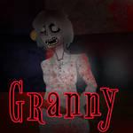 Granny (fanart?)