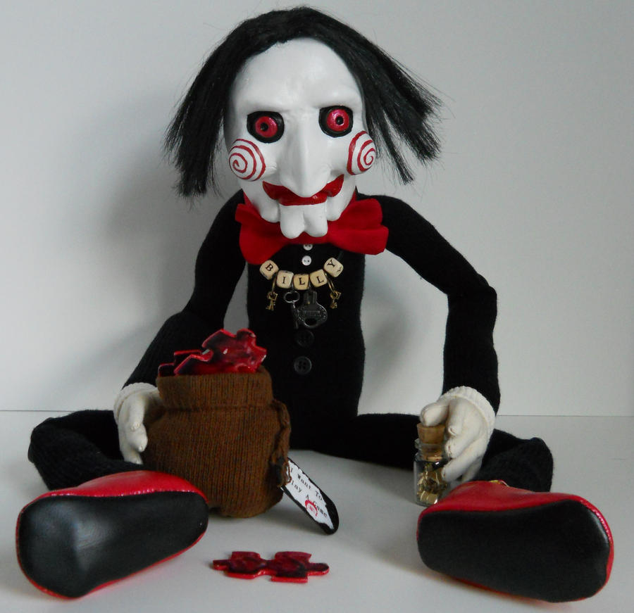 Billy The Doll