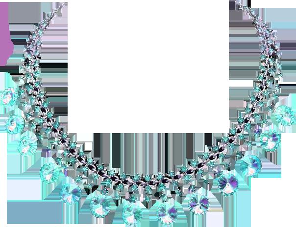 это просто бусы ожерелья для фотошоп период