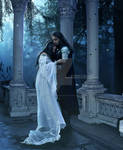 Hold Me Forever by EnchantedWhispersArt
