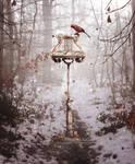 Forgotten Melodies by EnchantedWhispersArt