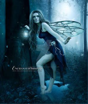 The-Blue-Fairy