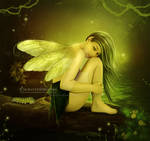 Lonely Fae