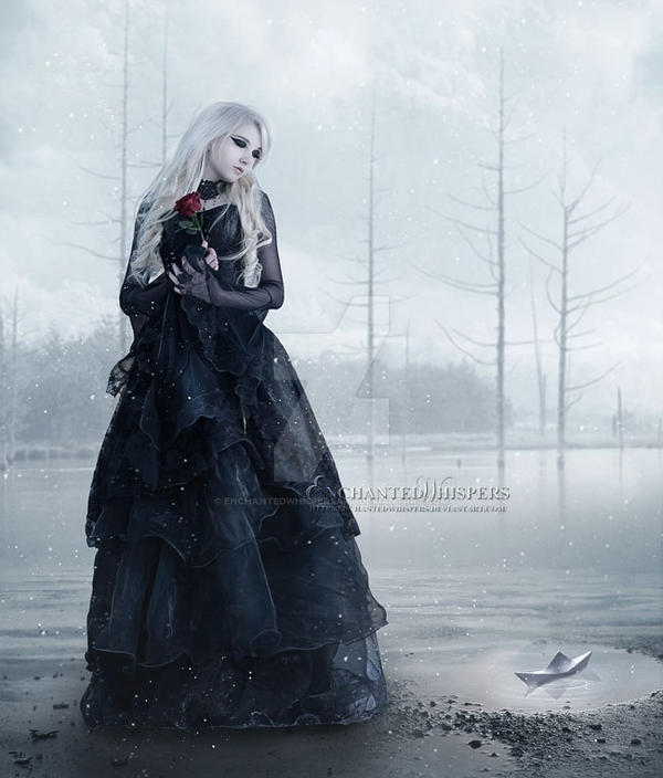 My love is gone by enchantedwhispersart on deviantart - My love gone images ...