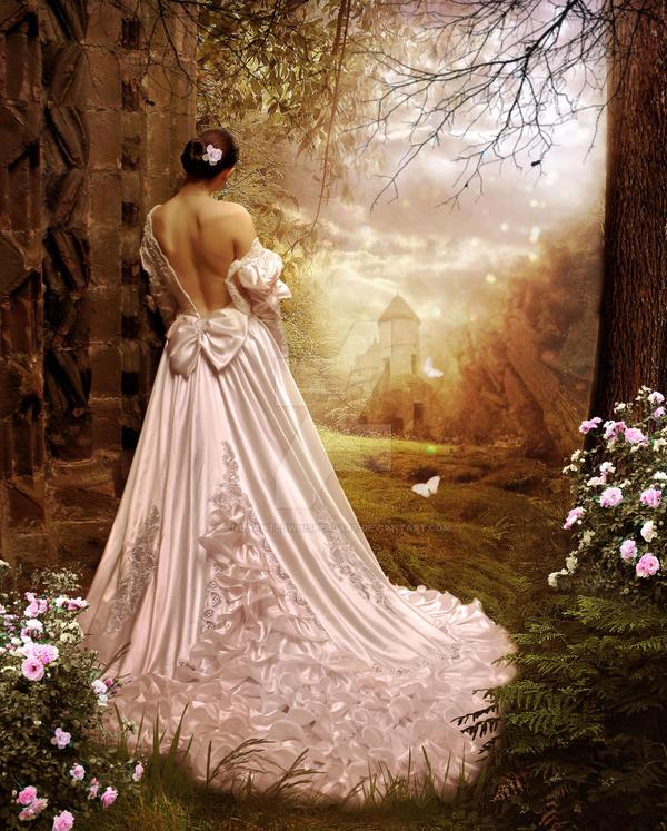 Dreamer by EnchantedWhispersArt