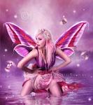 Pink-Fairy