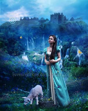 Fields-Of-Fancy by EnchantedWhispersArt
