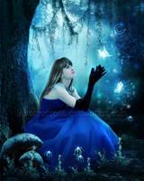 Secret-Place by EnchantedWhispersArt