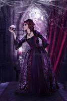 Countess Wicked by EnchantedWhispersArt