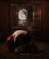 Nightmares by EnchantedWhispersArt