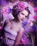 Among-Flowers