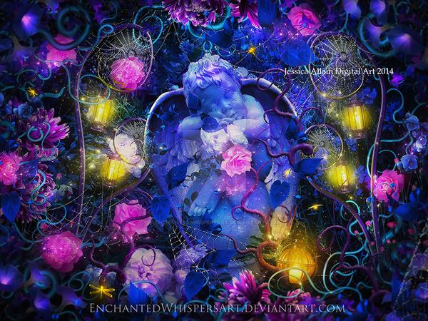 Set-In-Stone by EnchantedWhispersArt