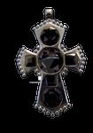 Gothic-Cross 2