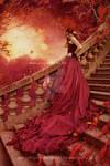Awaiting-Her-Prince