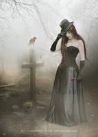 Still-Miss-You by EnchantedWhispersArt
