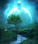 Mystic-Tree
