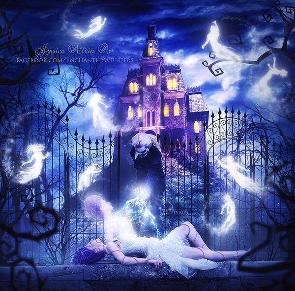 Awaken by EnchantedWhispersArt