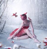 Winter-Wishes by EnchantedWhispersArt