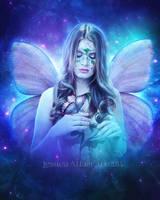 Glow by EnchantedWhispersArt