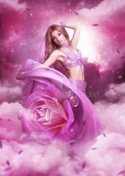 Bloom by EnchantedWhispersArt