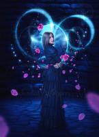 Mirror-Mirror by EnchantedWhispersArt