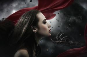 My-Soul-To-Take by EnchantedWhispersArt