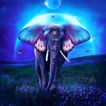 Gentle-Giant by EnchantedWhispersArt