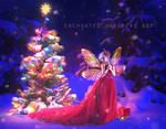 Fairy Christmas!