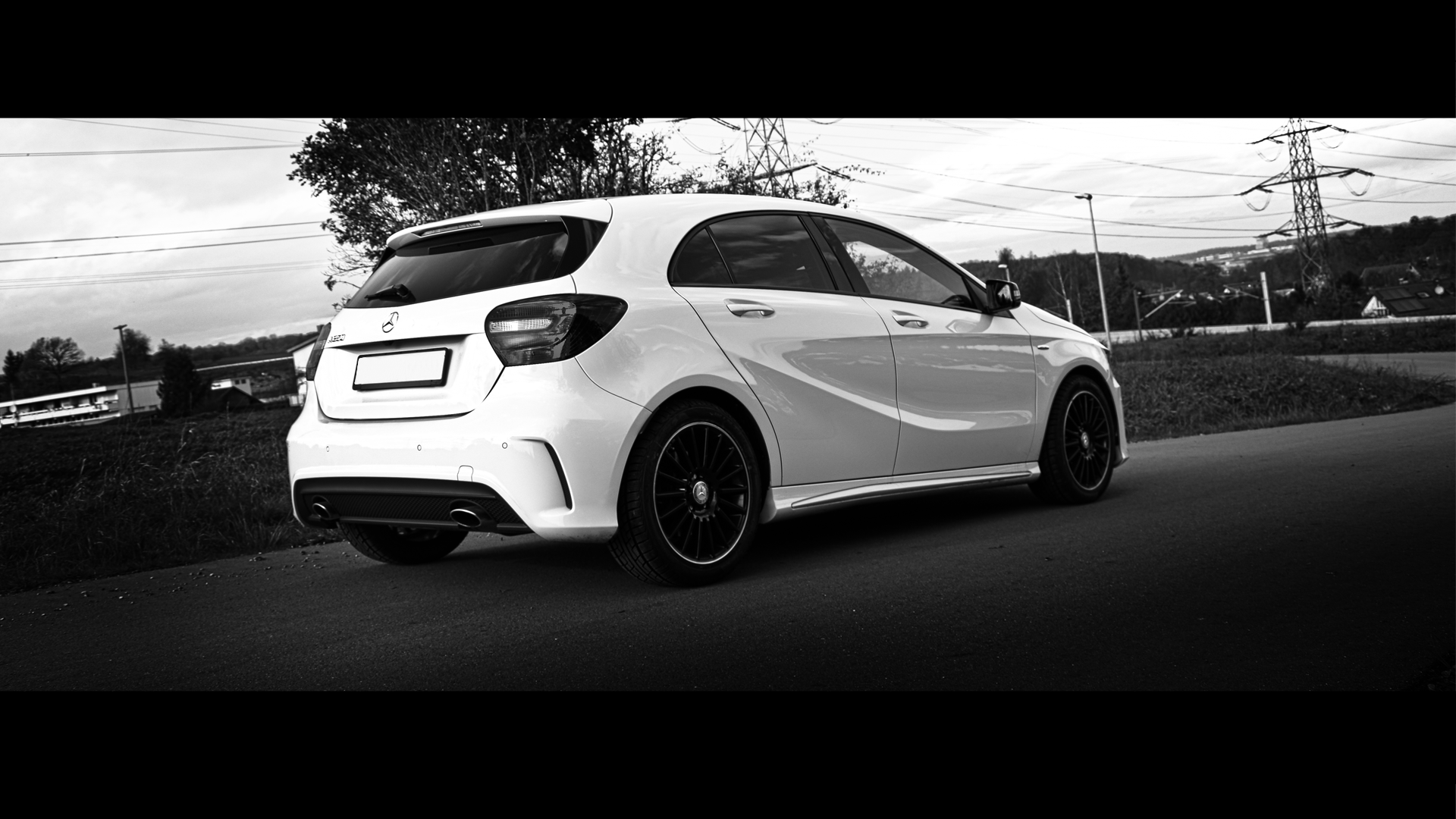 mercedes benz a 250 sport amg lineyashinu-san on deviantart