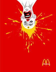 Mc dead. by ElDoctorGoredealer