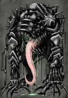 Venom by ElDoctorGoredealer