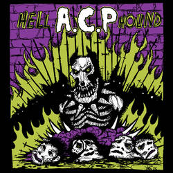 ACP Hellhound by ElDoctorGoredealer