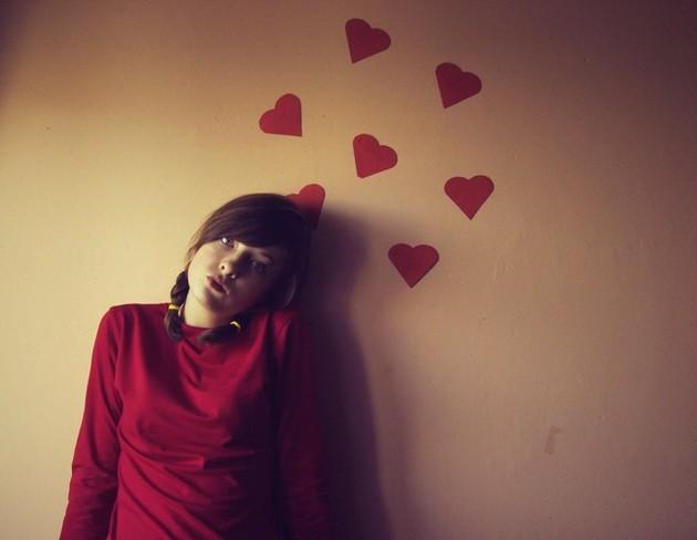 love by chodzzemna