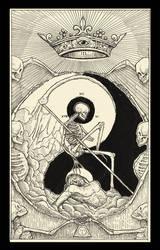 Death ( Tarot Card )