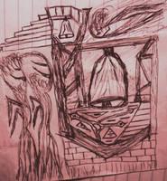 the summoning bell by nolongerhumantef