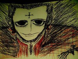 Sacred Vow by nolongerhumantef