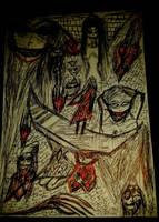 Visions by nolongerhumantef