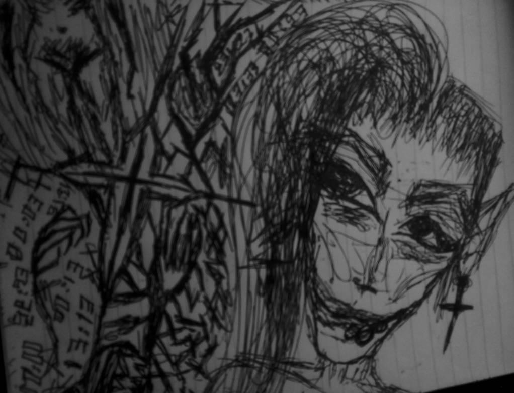 Dreamy Infatuation by nolongerhumantef