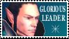Sand Stamp: Glorious Leader by Xmas-freak-hikaru
