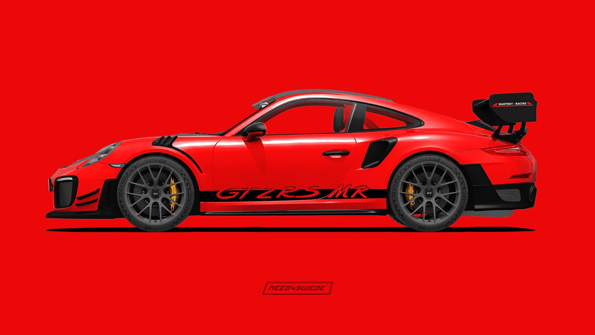 Porsche 911 Gt2 Rs Desktop Wallpaper By Need4swede On Deviantart