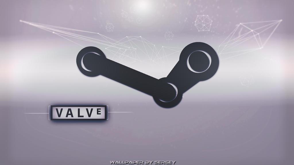 Valve Wallpaper
