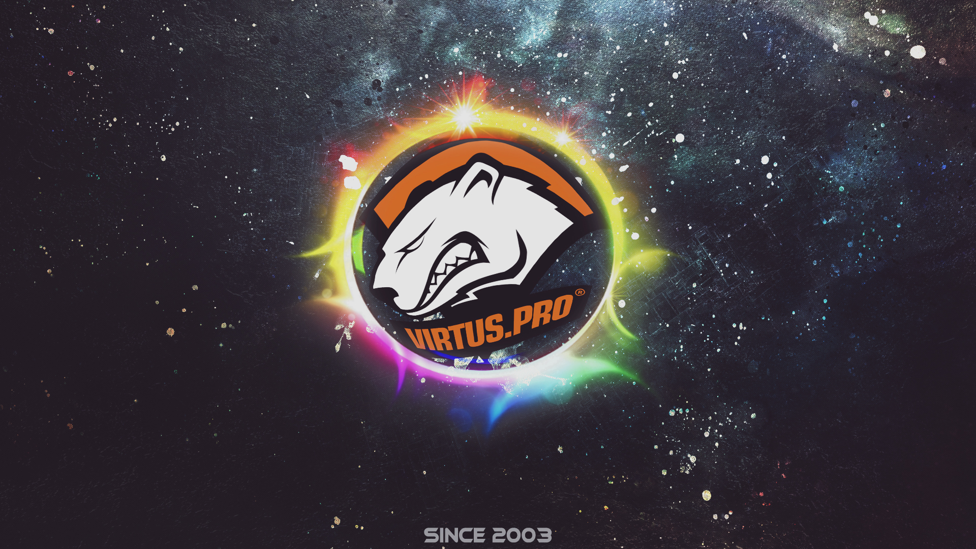 Photo Collection Wallpapers Virtus Pro 1920X1080