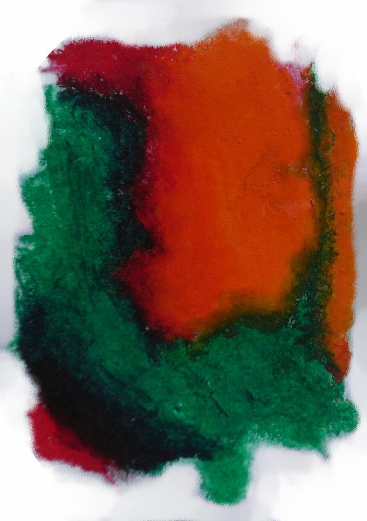 Colour piece 4 by Carol-Kay