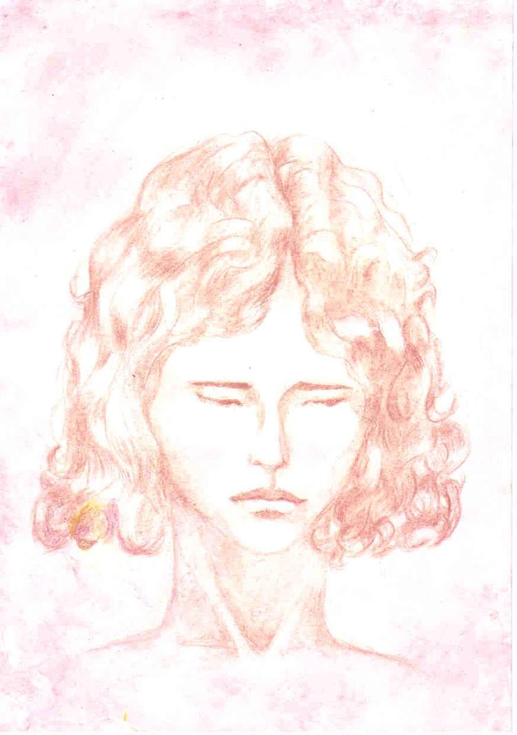 Blush by Carol-Kay
